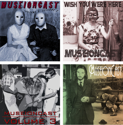 mcastcovers